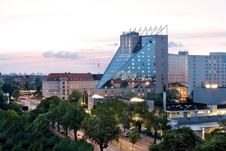Fünfte Hauptstadtmesse der Fonds Finanz in Berlin