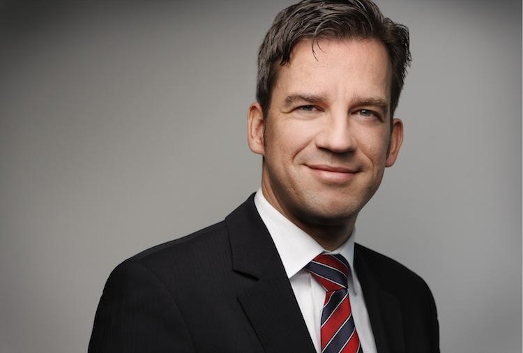 Hr -Herrmann in Neue Führungscrew bei INP