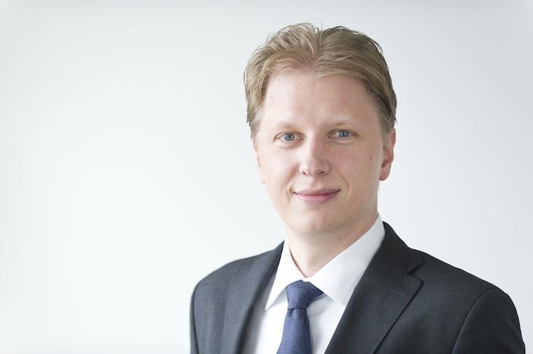 Kapraun-UBS in UBS: Anleger positionieren sich offensiver