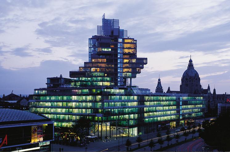 NordLB2 in Neues Vorstandsteam für Bremer Landesbank