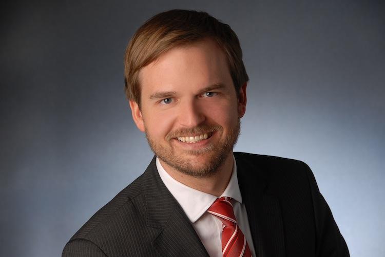 Qualitypool-Neumann in Michael Neumann wird Vorstand bei Dr. Klein