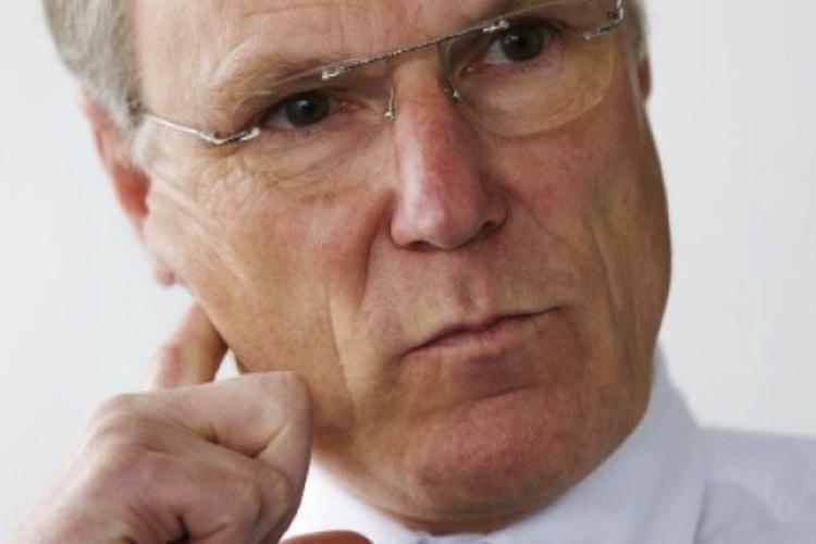 Allianz: Trauer um ehemaligen Deutschland-Chef Rupprecht