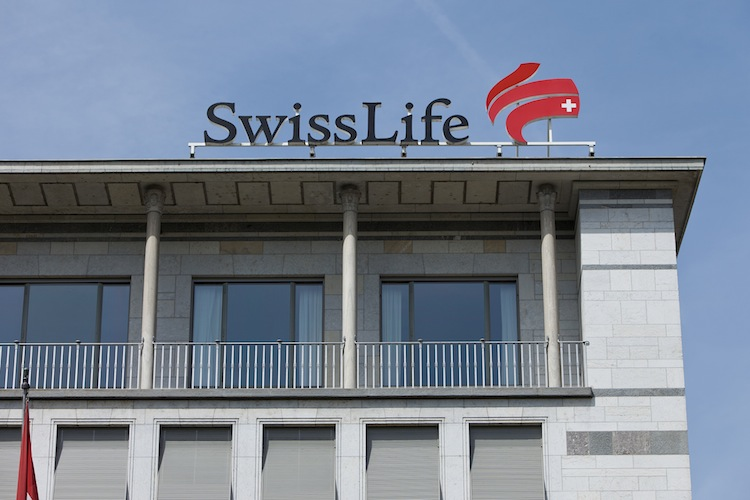 Swiss Life übernimmt Immobilien-Manager Corpus Sireo