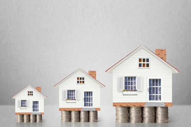 Baufi Shutterstock 190012658-Kopie in Stimmungsindex: Trotz Immobilienhype kein Trend zu riskanten Krediten