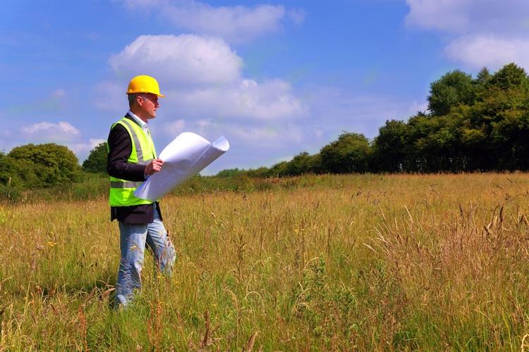 Grundstu Ck Shutterstock 32578711-Kopie in Zehn Tipps für Bauherren: Was man beim Grundstückskauf beachten sollte