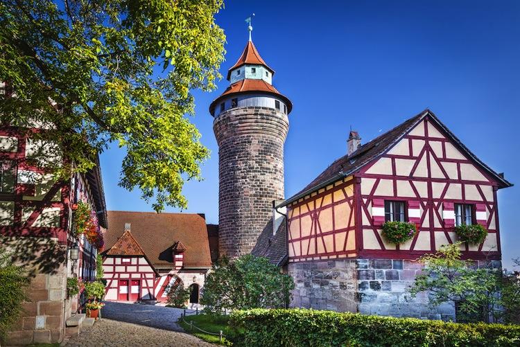 Shutterstock 179020109 in Project investiert in Frankfurt und Nürnberg