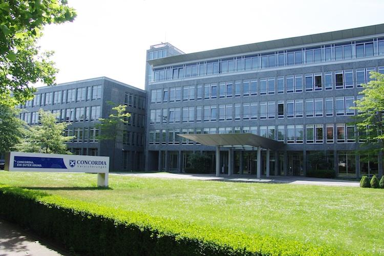 Concordia Leben und Oeco Capital fusionieren