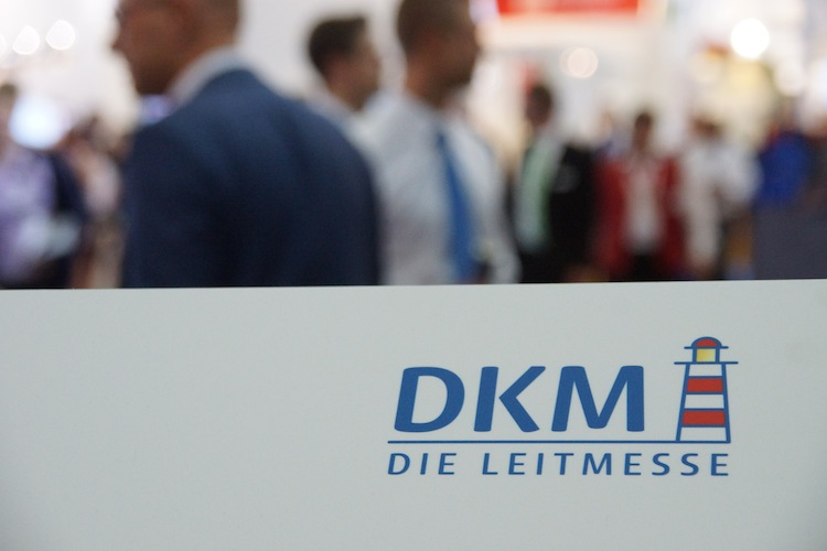 DKM 2014: Kongress zum LVRG