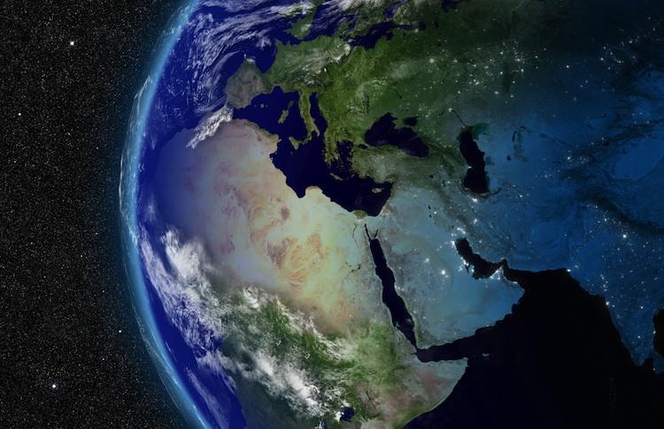 EMEA in Blackrock: Neuer COO für Europa, Afrika und Naher Osten