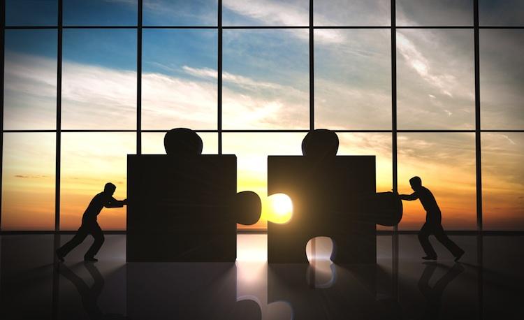 Fusion in Unicredit und Santander verschmelzen Fondstöchter
