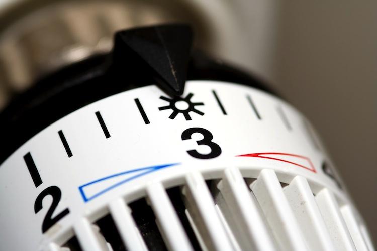 Heizkosten Shutterstock 88308940-Kopie-2 in Jeder zweite Mieter würde für höheren Energiestandard mehr zahlen