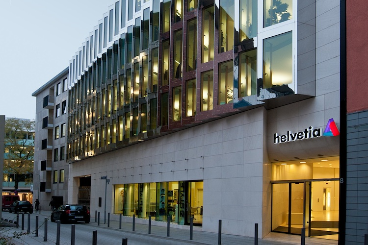 Helvetia: Übernahme von Nationale Suisse erreicht Deutschland