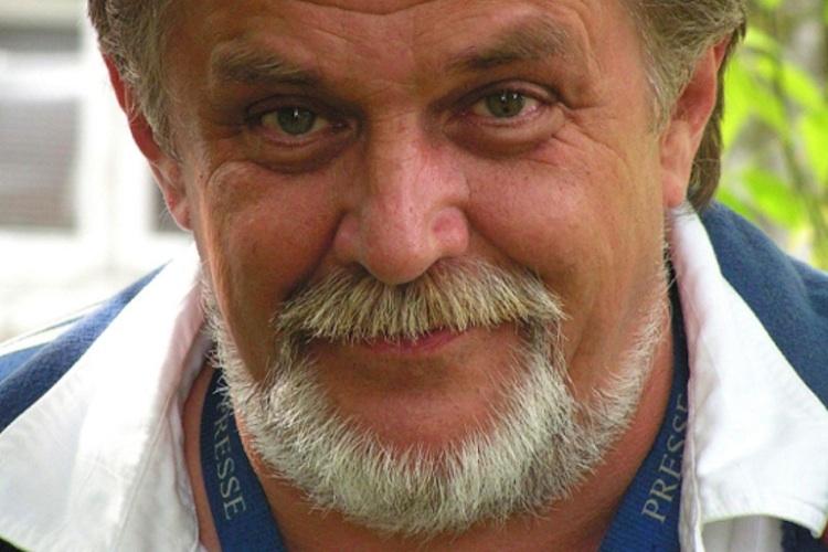 Manfred Poweleit ist tot