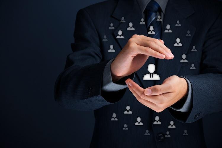 Versicherungsvereine bei Kundennähe vorne
