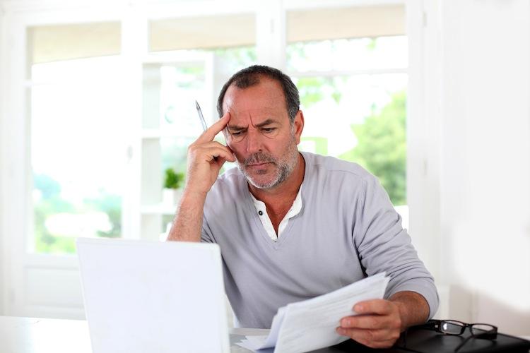 Ruhestandsplaner kritisieren DRV-Renteninformation