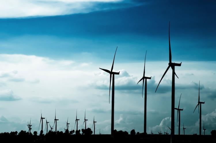 Shutterstock 195243803 in Reconcept setzt erneut auf finnische Windkraft
