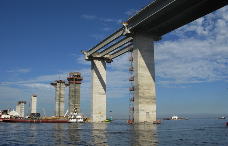 B Rckenbau in Fonds von Ovid Partner macht in Infrastruktur