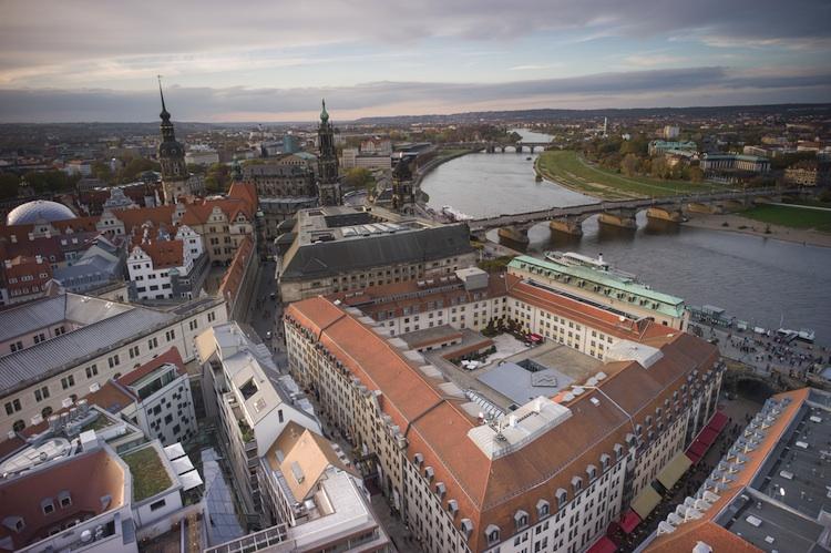 Dresden in Infinus: Häuser verkauft