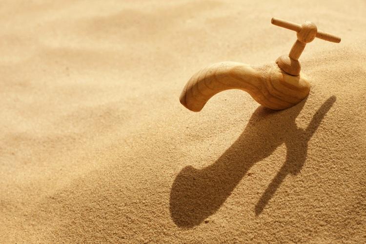 Lebensversicherung in der schleichenden Erosion