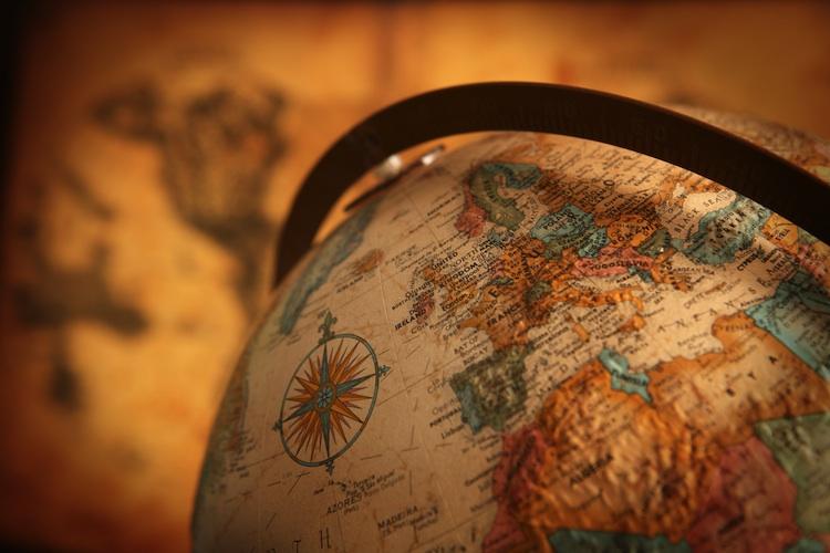 Globus-750 in Neuer diversifizierter Wachstumsfonds von Kames Capital