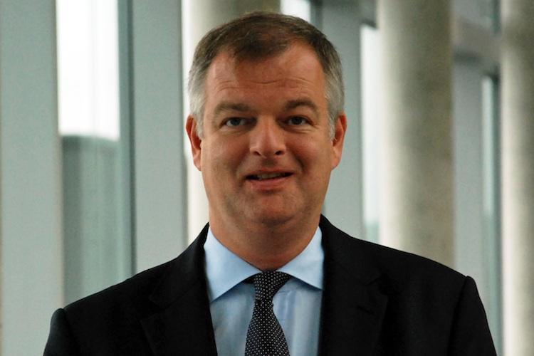 SV SparkassenVersicherung präsentiert neuen Finanzvorstand