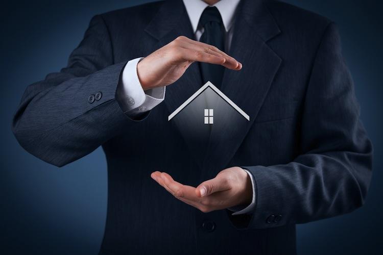 Immobilien-versicherung in Immobilienversicherung: Markttrends beim unterschätzten Versicherungsschutz