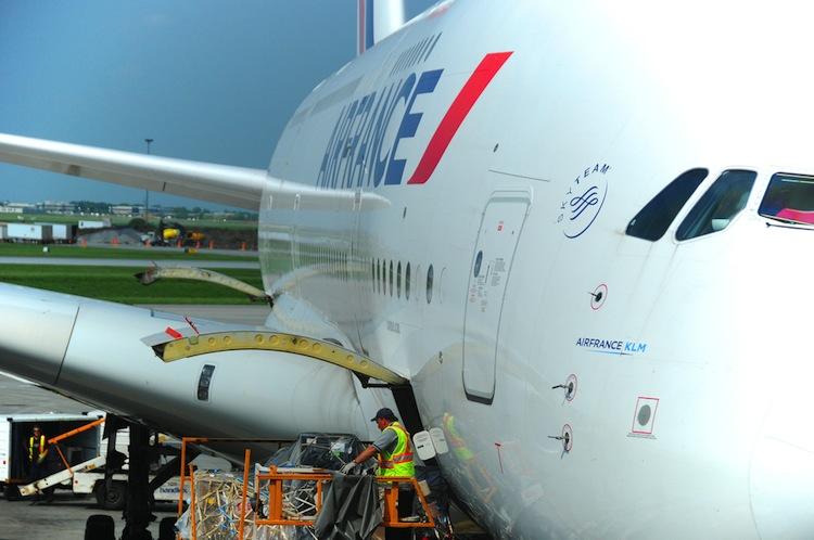 Shutterstock 106248929 in Startschuss für neuen Flugzeugfonds von Dr. Peters