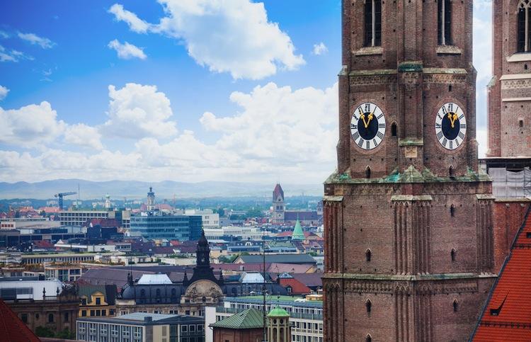 Shutterstock 185911544 in IVG: Vermietungserfolg in München