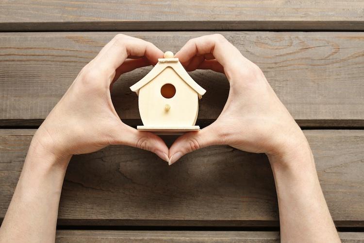 Shutterstock 219040039-Kopie-2 in Baufinanzierung: Durchschnittliche Monatsrate weiter im Abwärtstrend