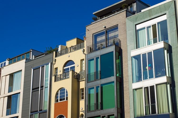 Wohnimmobilienpreise