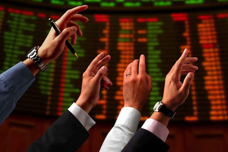 Anleger kaufen weiter zu