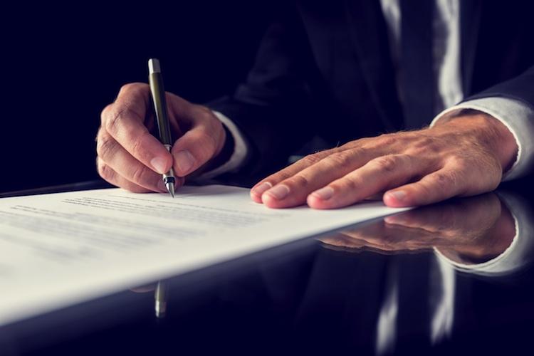 Bestandssicherheit: Blau direkt gibt schriftliche Garantie