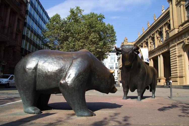 Bulle-Baer in VÖB-Experten: Hausse am deutschen Aktienmarkt könnte an Fahrt verlieren