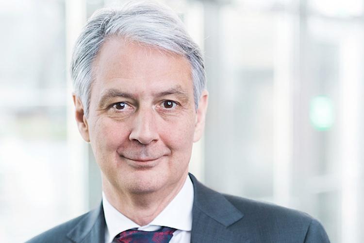 Basler: Deutschland-Chef geht in den Ruhestand