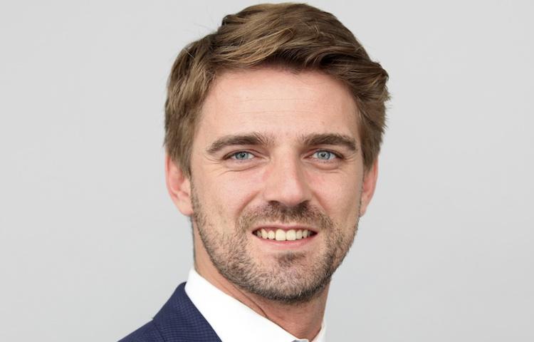 Francois-Investec in Neuer Vertriebschef Deutschland bei Investec AM