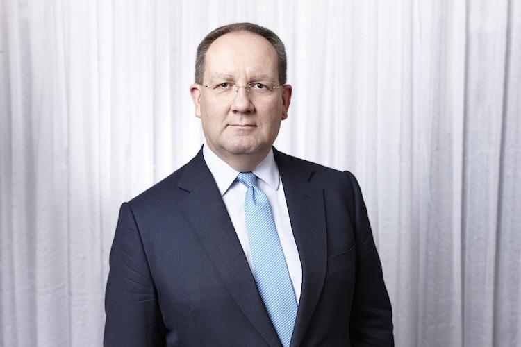 Hufeld Bafin in Too big to fail: Regeln für Versicherer werden konkreter