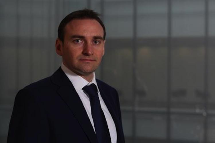 James-BriggsHenderson in Neue Unternehmensanleihe-Fonds von Henderson