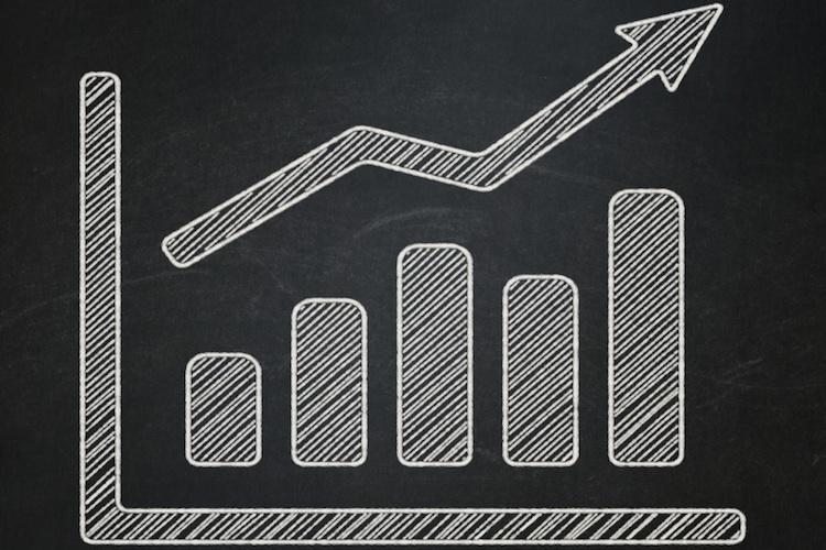 Die Experten von Standard Life sehen einige positive Aspekte für das Wirtschaftswachstum.