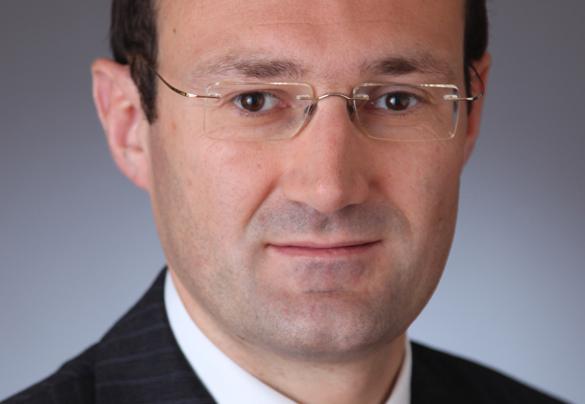 Marchesin-Davide-GAM-750 in Gam: Europas Banken mit Nachholbedarf