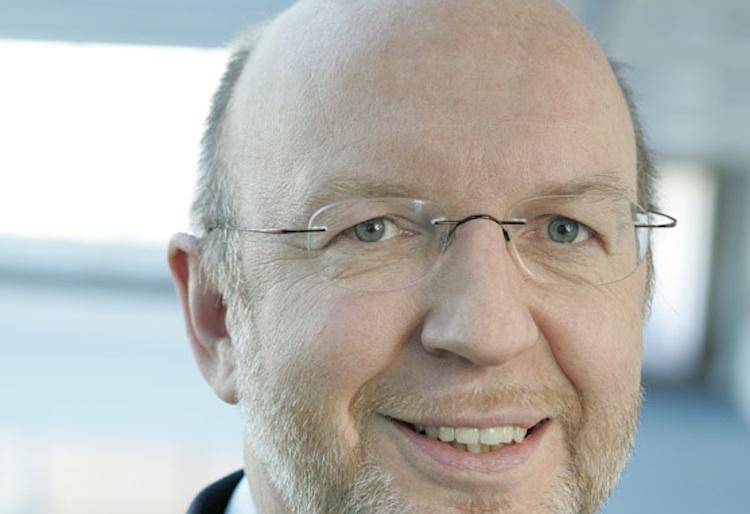 Rainer Fuerhaupter in Studie: Aktuare gefragt wie nie