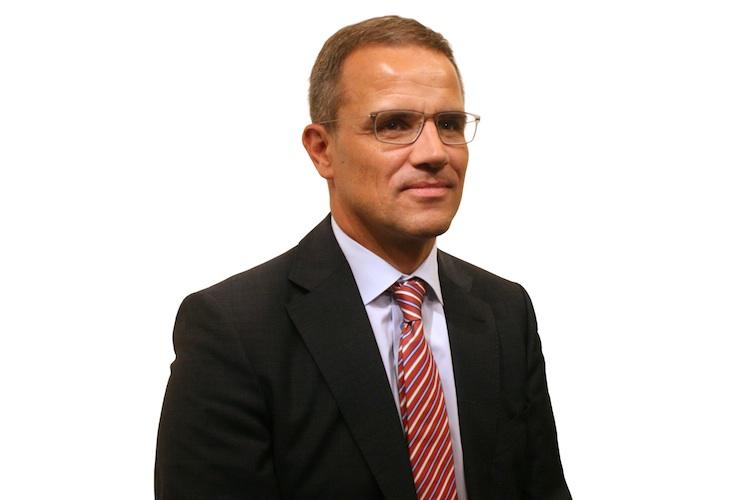 Robert KellermanSL-Capital-Partners in SL Capital Partners baut Vertrieb aus