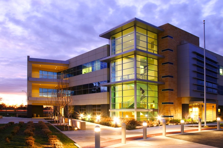 Bueroimmobilie-750-shutt 15013609 in Büroimmobilien: Sekundärstädte bieten höhere Renditen