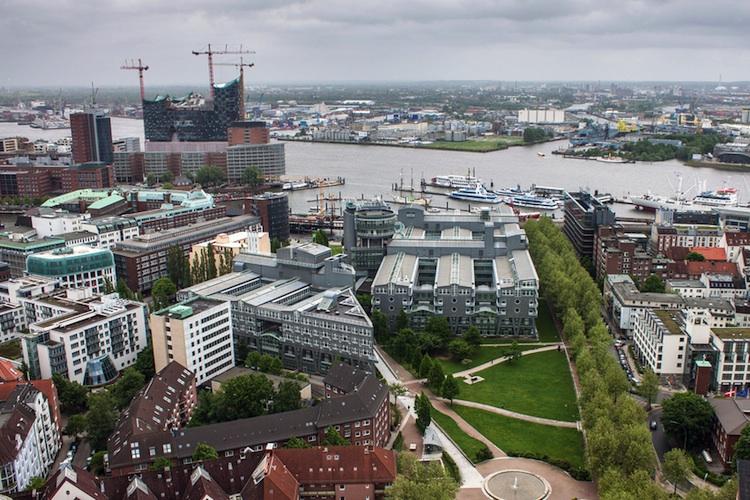Hamburg-750-shutt 147089753 in Eigentumswohnungen: Hamburgs Kaufpreise wachsen rasant