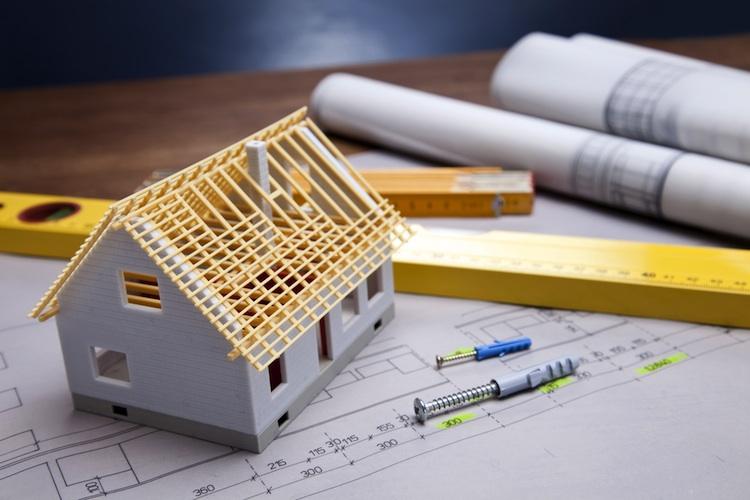 Hausbau-750-shutt 90651643 in LBS-Studie: Eigenheimbau entlastet auch Miet-Wohnungsmarkt
