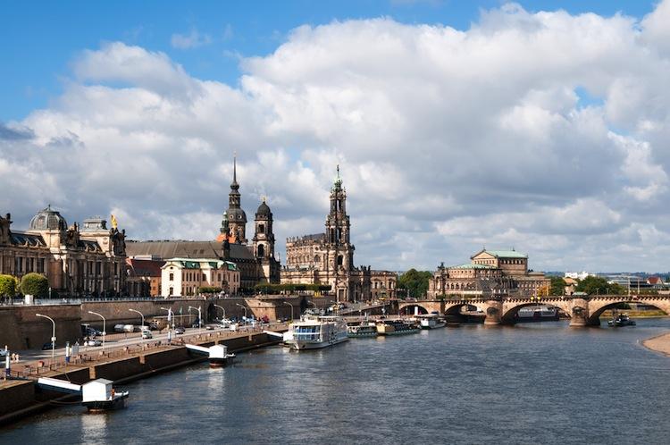 Shutterstock 141749080 in Immovation-Tochter investiert in Dresden