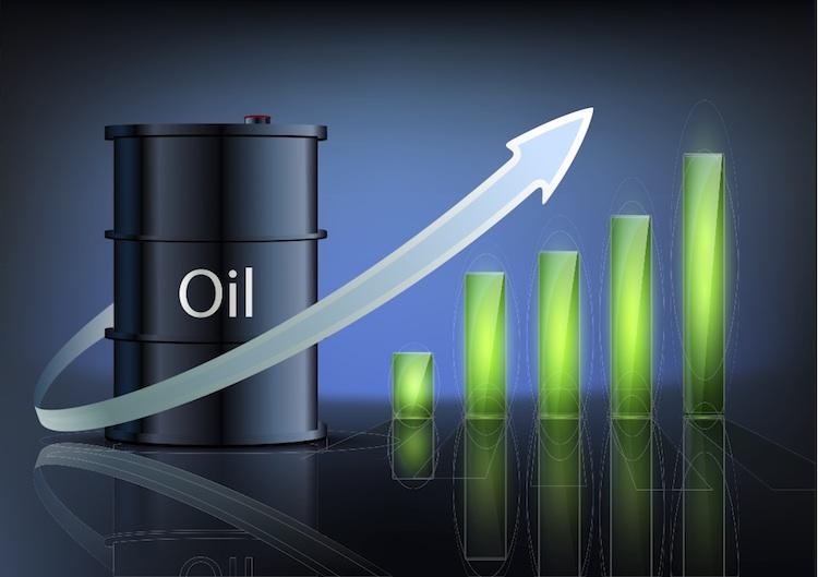 L750 in Investec: Ölpreis 2016 bei über 115 US-Dollar