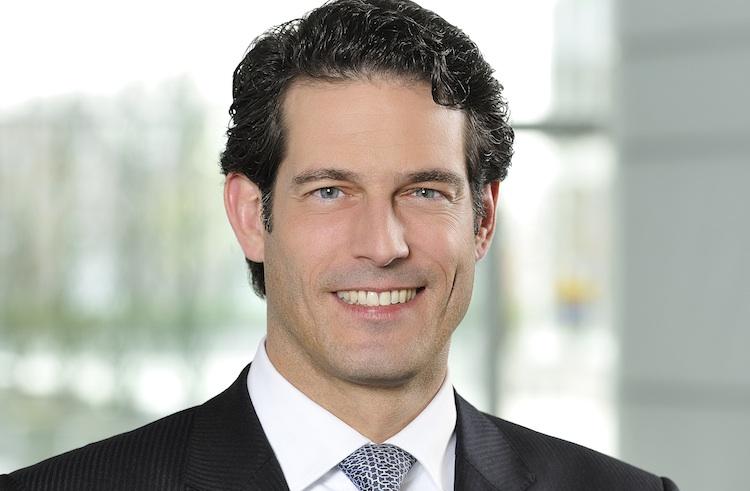 Dr Bielefeld750 in VHV Holding mit neuem Vorstandsmitglied