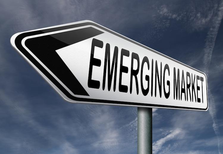 EM in Nachhaltige Anlagechancen in Schwellenländern