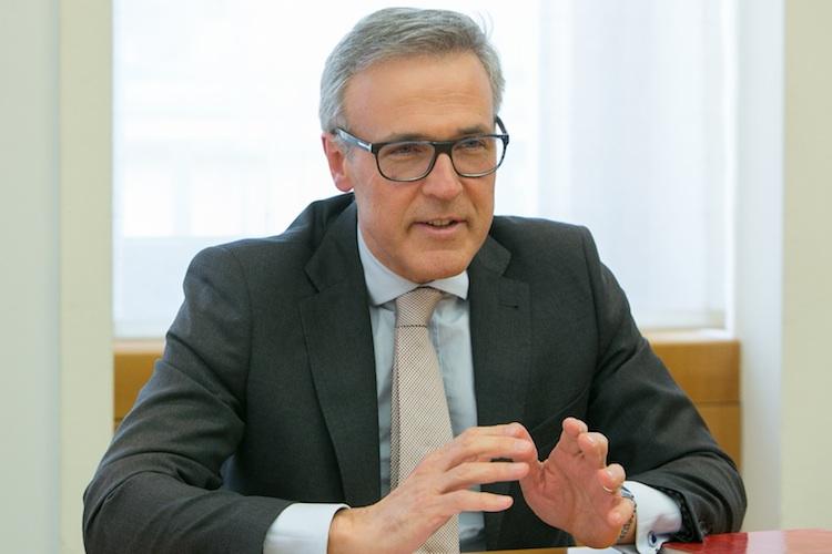 Giovanni Liverani750 in Generali Deutschland: Liverani wird neuer Chef