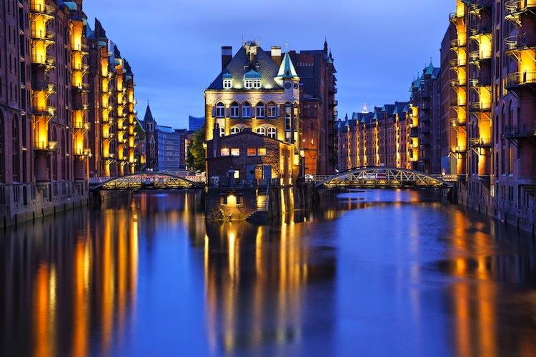Hamburg in Immobilienmarkt Hamburg: Sehr gute Prognose für Anleger